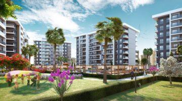 Ataşehir Modern İzmir fiyat listesi