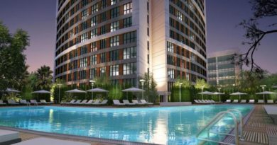 Deluxia Park Residence