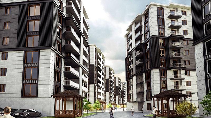 Deva 360 Panorama Evleri özellikleri neler?