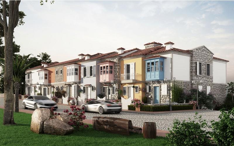 Ege Adaları Evleri satışları devam ediyor