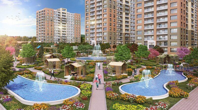 Marmara Evleri 4