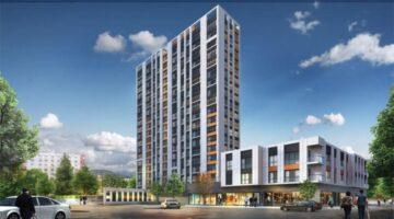 Kayım Rezidans Dragos projesinde yüksek kira garantisi