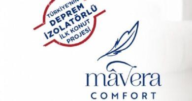 Mavera Comfort