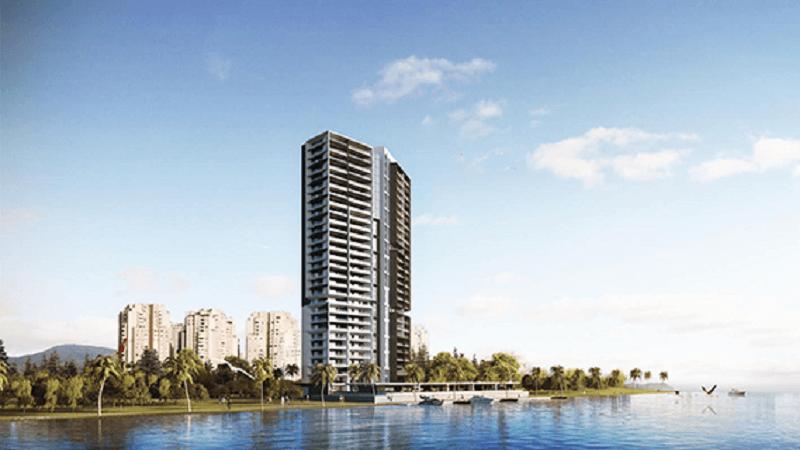 Prestijli proje Portmarin Mavişehir satışları devam ediyor
