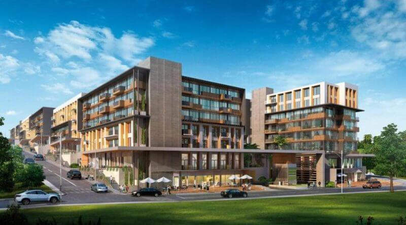 Radius Residence Esenyurt'ta yükseliyor