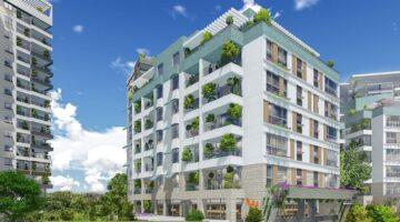 Sinpaş Aqua City Bursa ön talep topluyor