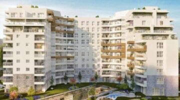 Sinpaş More Suites & Residences projesinde kampanya