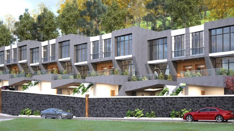 Yeşilyurt Vip Villaları
