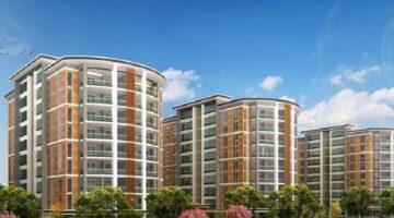 5 bloklu proje: Green Park Aydın