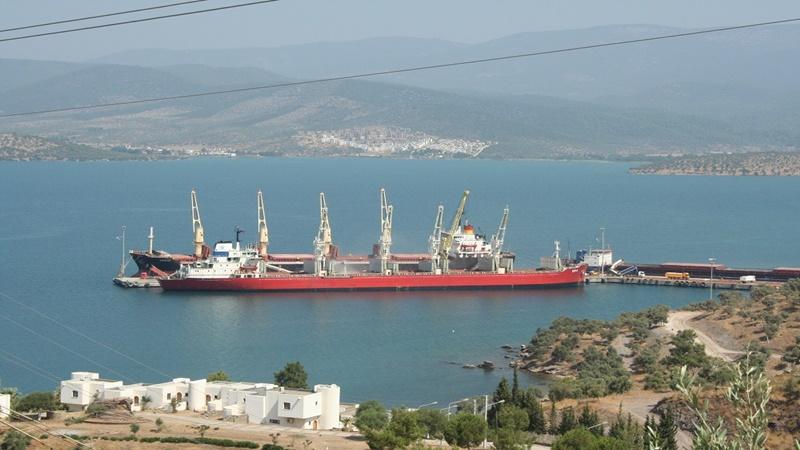 Güllük'te liman ihalesine dair belirsizlik tedirgin etmeye devam ediyor