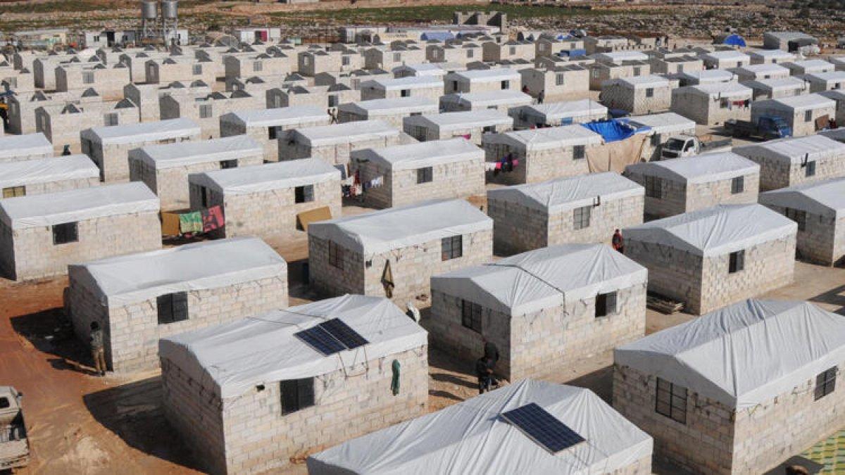 İdlib kentinde Suriyeli sığınmacılar arasında muhalifler öne çıkacak