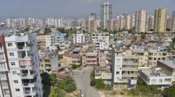 300 Bin Sosyal Konut ve Kentsel Dönüşüm projeleri geliyor