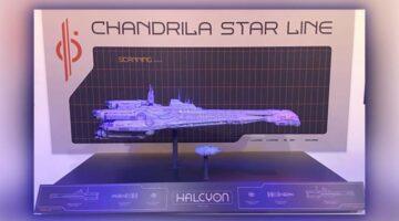 Star Wars: Galactic Starcruise otelinin detayları