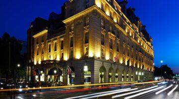 The Ritz Otel'in yeni sahibi Katarlı iş adamı oldu