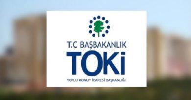 TOKİ'den yüzde 24 indirim kampanyası